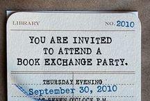 party inspiration / by Danielle Hamilton