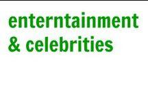 Entertainment & Celebrities