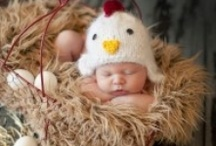 PHOTO Ideas - Newborns