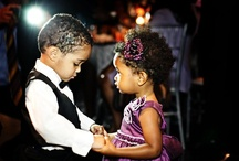 Wedding Ring Bearer & Flower Girl / Dreaming up a perfect wedding... between hiring vendors, selecting a venue and finding the right dress, it's hard to figure out where to begin or how to plan a wedding that lives up to all your expectations.  Want to know what other brides think... browse my wedding boards and find some beautiful ceremony and reception ideas, stylish bridal and formal attire, favors, gifts, photo ideas and more to help you bring your vision to life. Thanks for stopping by and I hope this board will offer you some helpful and informative ideas.