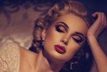 make-up / by Danielle Hamilton
