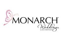 Monarch Weddings / by Monarch Weddings