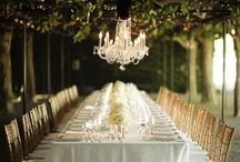 Rustic Chic Weddings / by Monarch Weddings