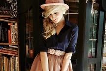 Style. / by Mahala Rethlake