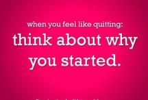 Fitness & Motivation!