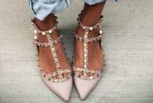 Zapatos / by Sandra Dillon