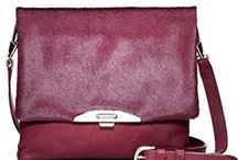 "Oxblood Red--The ""In"" Color for Fall 2012"