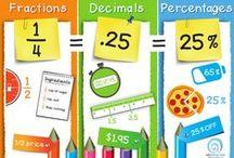 Innovative Math Teaching ideas / Ideas for maths teachers and students