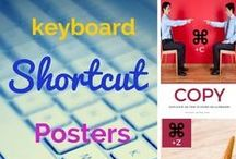 Classroom posters / A collection of posters and displays for your classroom