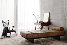 interior  / by NINObrand