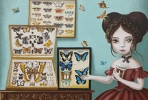 Mariposas / by Mireya Canez