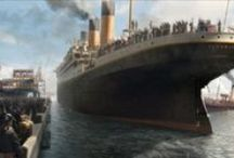 Titanic / Information about the RMS Titanic