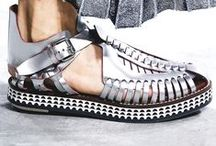 footwear / by NINObrand