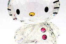 Hello kitty / by Eve Yorioka