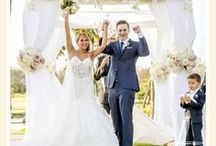 Monarch's Published Work / Showcases real weddings or events featured in magazines or blogs.