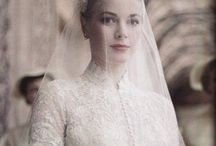 Bridal VEILS/HAIR PIECES