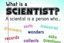 Innovative Science Teaching Ideas / Ideas for busy science teachers