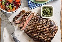 RECIPES Grilling / Grilling ideas galore! Get food for that next cookout on this board right here. Get your grilling ideas here.