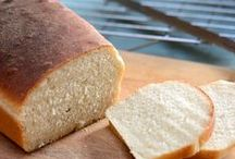 RECIPES Breads / Bread recipes, bread machine recipes and more are on this Breads Pinterest board. Hang around here if you love carbs. You'll get your carb fix and more for sure with all of these great ideas and tips!