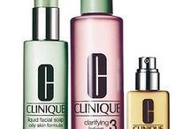 Beauty Products - Skin / by Ale De Alencar