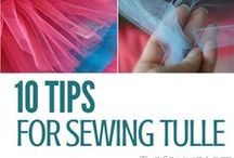 Crafts | Tips & Tricks / Craft Tip and Techniques