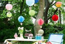 Entertaining   Birthday Parties / DIY party