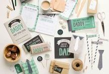 Holidays | Father's Day / Father's day crafting and DIY