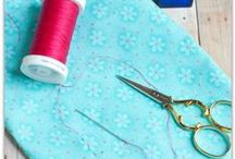 Tips & Tricks | Needles and Thread / Best needles and threads for sewing