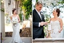 Prado Balboa Wedding - Great Gatsby / Soft blush Great Gatsby inspired wedding at the Prado at Balboa Park. #blushwedding #Greatgatsbywedding #monarchweddings #splendidsentiment