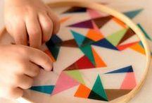 Homeschooling: Math Activities