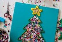 Homeschooling: Christmas Activities