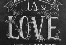 Quotes for Wedding Signs