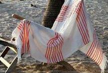 Beach Blanket Inspo / by Meghan McGrady
