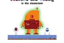 Computational Thinking Coding and Robotics for teachers / Computational thinking, coding and robotics for teachers