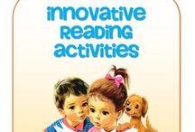 Innovative Reading Teaching Ideas / Innovative Reading Teaching Ideas