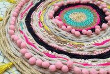 Crafts | Weaving Techniques / Weaving Techniques