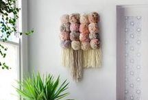 Crafts   Pom Pom Projects / DIY and Crafting