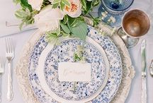 Placesetting / Napkins