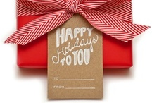 holiday cheer / by The Eclectic Press