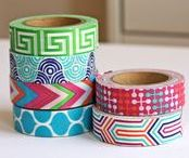 Craft Supplies + Printables