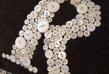 Crafty Button DIY