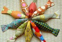 Crafty Birds & Butterflies