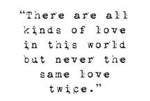 Quotes / by Sydney Rhyne