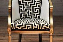 Upholstery Inspiration