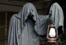 halloween ideas / by Ariana Burton Seimas