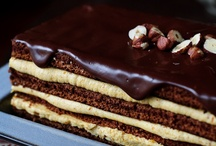 Yummys for my Honeys / Not only do I love to eat, I love to find and try new recipes.  Since no one eats like I do with my restrictive diet, I get enjoyment out of trying scrumptious recipes out on my family and friends.