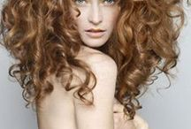 Hair style / Unique and beutiful hair design