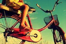 Bikey Bike / by Diana