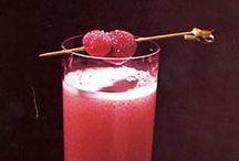 party ideas/drinks / by Ariana Burton Seimas