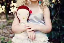 Dolls for Siella